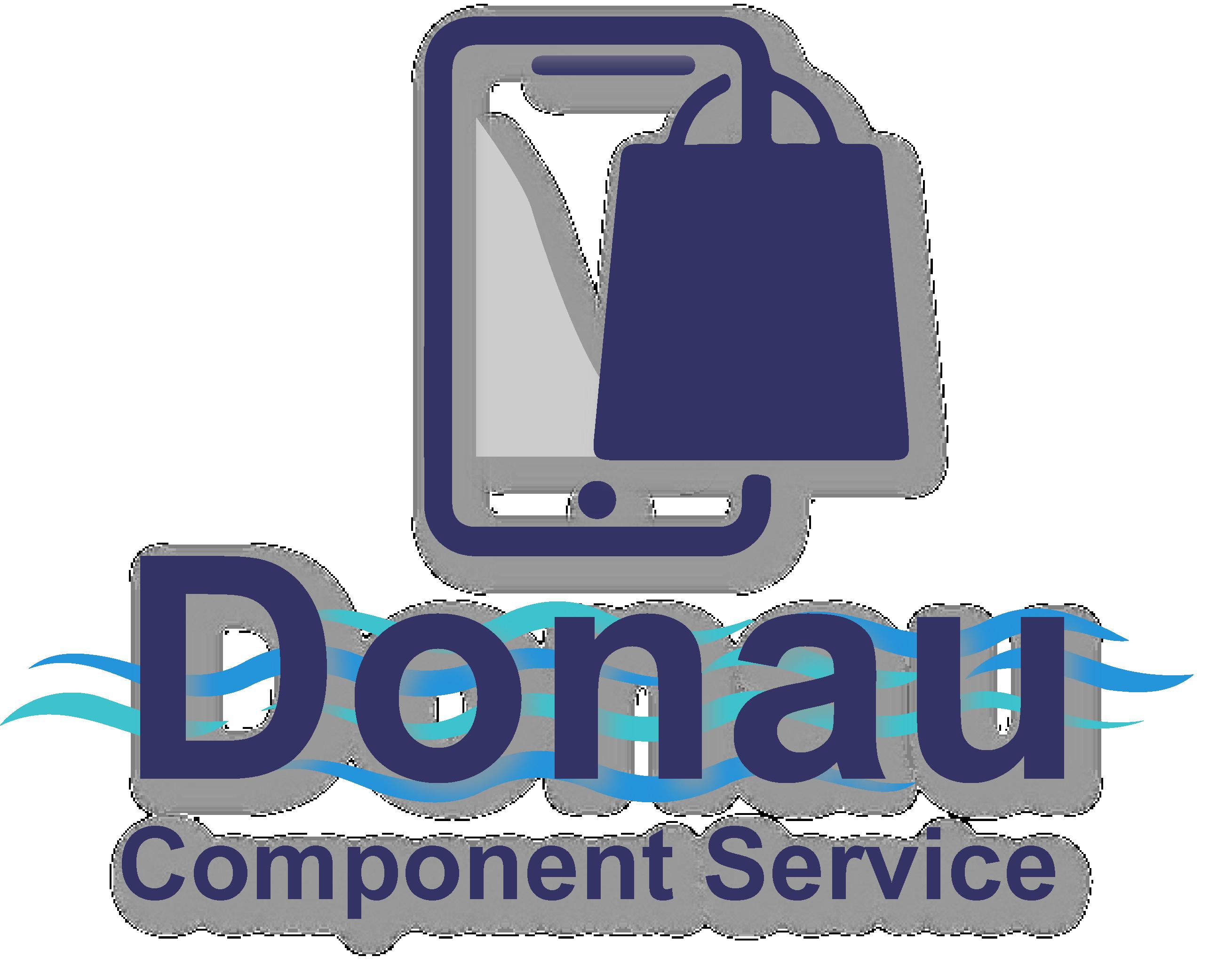 Donau Component Service